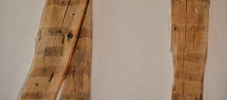 Détail chambre 302 Chambre 402 à l'Hôtel relais de la Côte-d'Or à Semur-en-Auxois Bourgogne