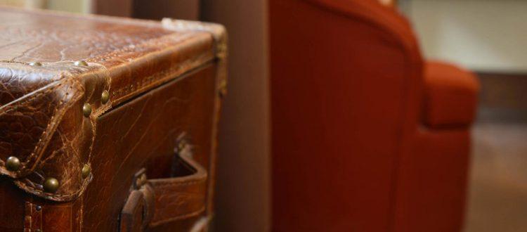 Détails chambre 301 de l'Chambre 402 à l'Hôtel relais de la Côte-d'Or à Semur-en-Auxois Bourgogne